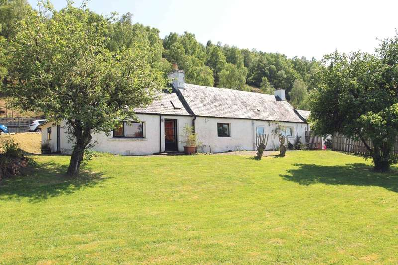 6 Bedrooms Detached House for sale in NOW ?7,000 BELOW HOME REPORT VALUE Aberchalder, Invergarry