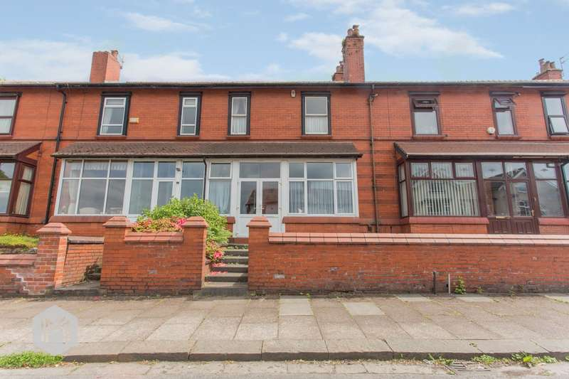 4 Bedrooms Terraced House for sale in Elswick Avenue, Bolton, BL3