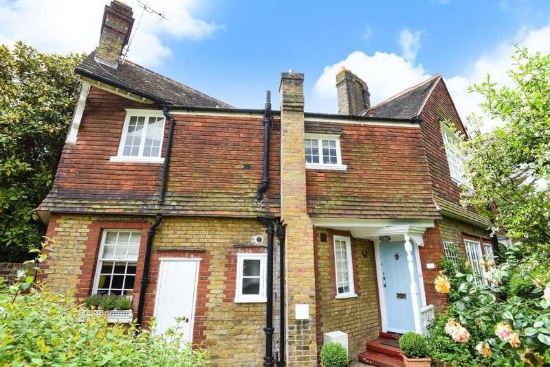 3 Bedrooms House for sale in Datchet, Berkshire, SL3