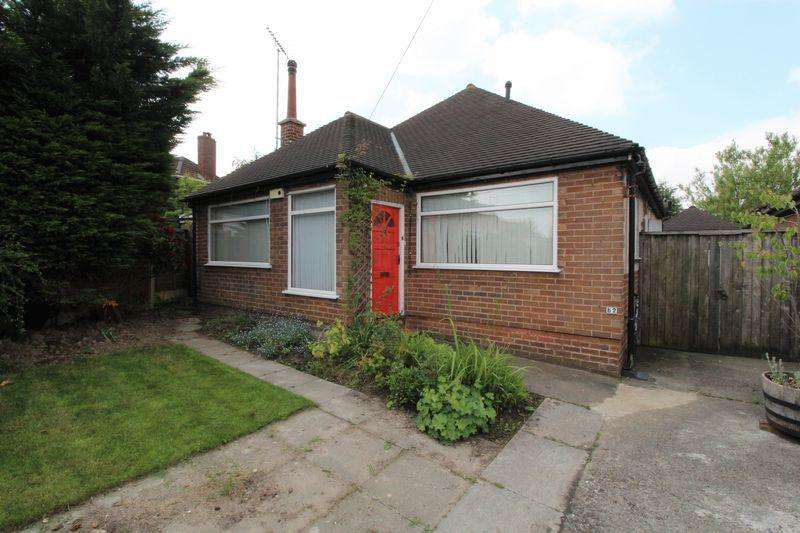2 Bedrooms Detached Bungalow for sale in Thingwall Drive, Irby