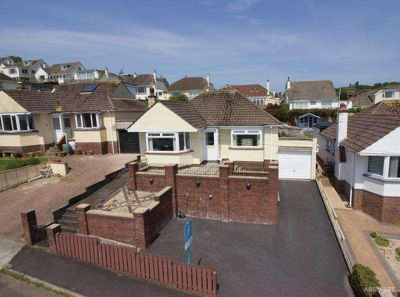 2 Bedrooms Detached Bungalow for sale in Alison Road, Preston