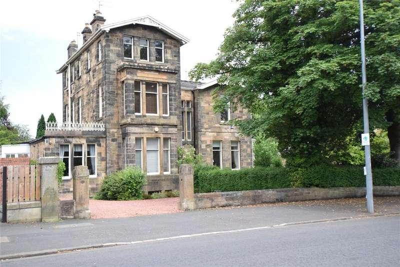 5 Bedrooms Semi Detached House for sale in Albert Drive, Pollokshields, Glasgow