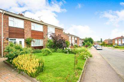 3 Bedrooms Semi Detached House for sale in School Drive, Newton Longville, Milton Keynes, Buckinghamshire