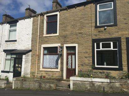 3 Bedrooms Terraced House for sale in Pine Street, Nelson, Lancashire, BB9