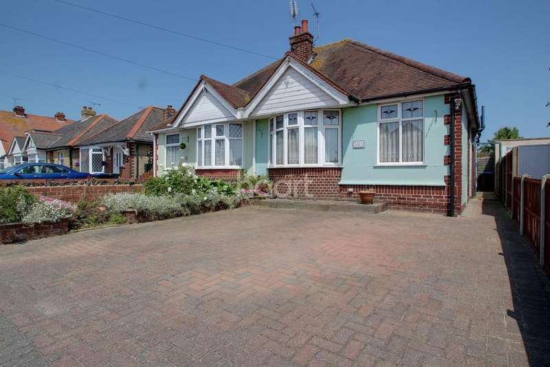 2 Bedrooms Bungalow for sale in Margate Road, Ramsgate, CT12