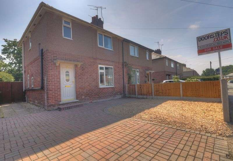 3 Bedrooms Property for sale in Pine Grove, Hoole, Chester