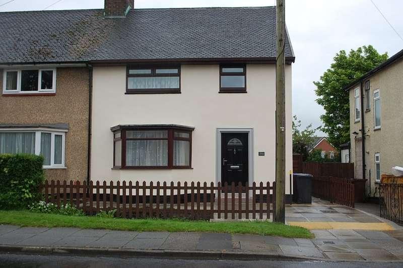 4 Bedrooms Semi Detached House for sale in Kings Road, Ashton-Under-Lyne, OL6