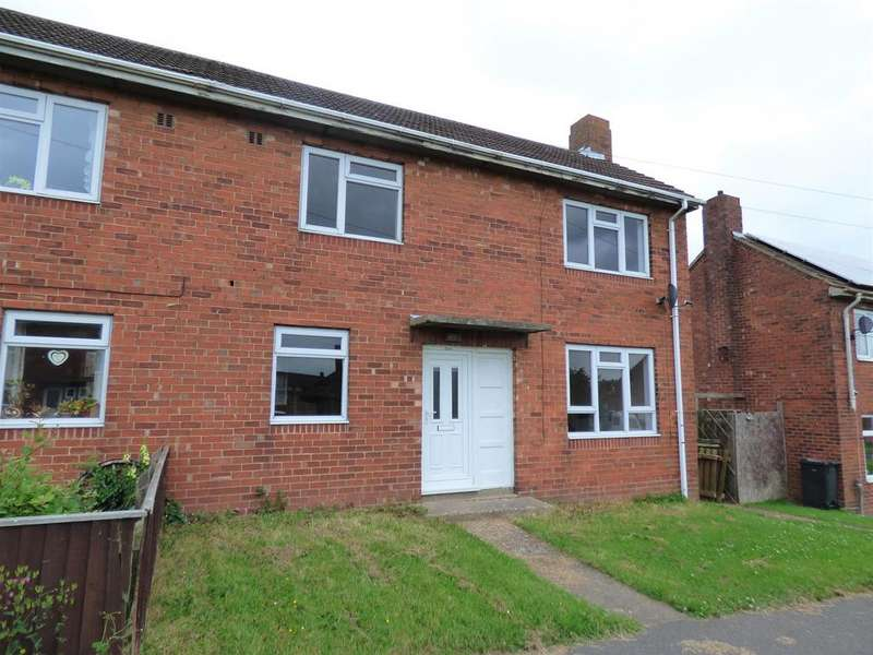 2 Bedrooms Semi Detached House for sale in Lincoln Road, Binbrook