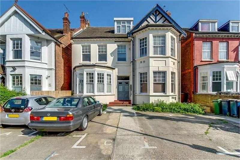 2 Bedrooms Flat for sale in Dollis Hill Lane, London