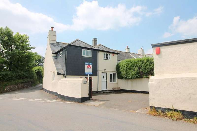 3 Bedrooms Semi Detached House for sale in Bovisand Lane, Down Thomas