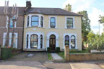 5 Bedrooms End Of Terrace House for sale in Forest Gate, London, England