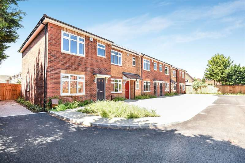2 Bedrooms End Of Terrace House for sale in Thorney Lane North, Iver, Buckinghamshire, SL0
