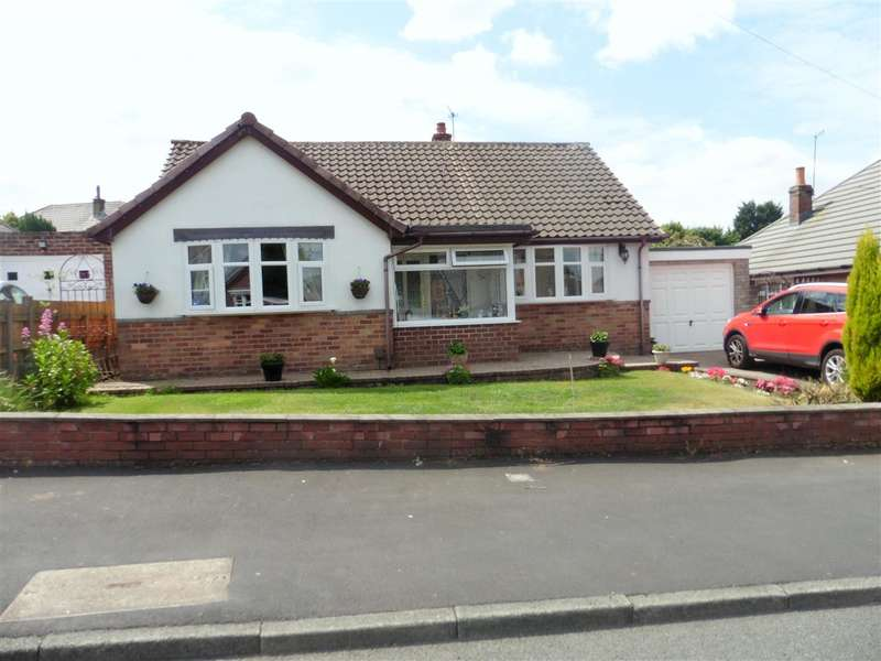 2 Bedrooms Bungalow for sale in Lowther Drive, Rainhill, Prescot