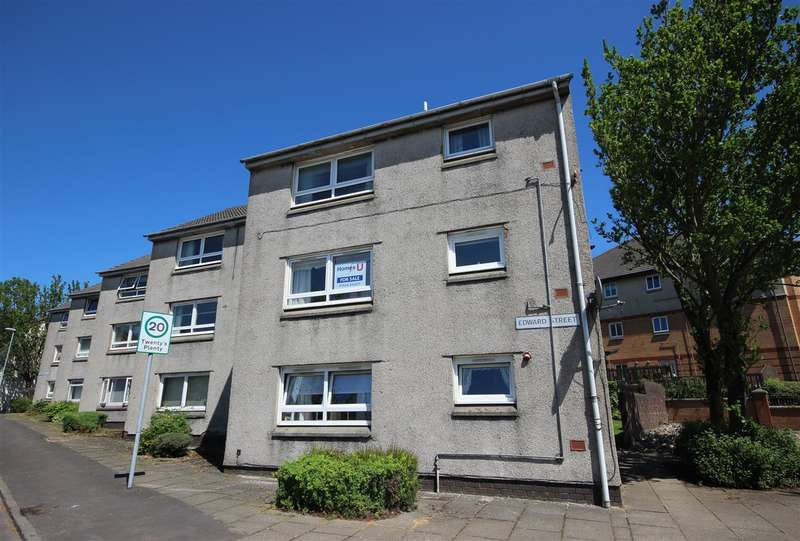 1 Bedroom Flat for sale in Edward Street, Kilsyth