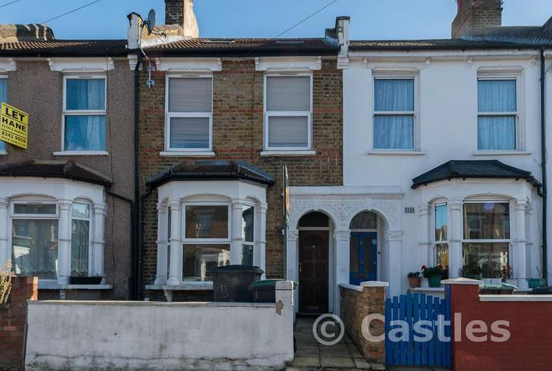 5 Bedrooms Property for sale in Clinton Road, Tottenham, London, N15