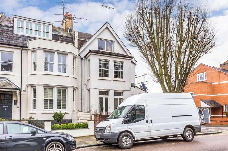 2 Bedrooms Flat for sale in Birchington Road, Crouch End, London, N8
