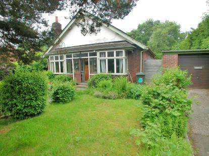 3 Bedrooms Bungalow for sale in Tannery Lane, Neston, Cheshire, CH64