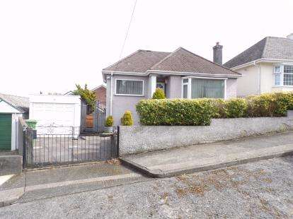 1 Bedroom Bungalow for sale in Higher Compton, Plymouth, Devon