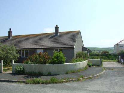 House for sale in Treknow, Tintagel, Cornwall