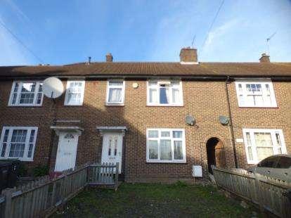 3 Bedrooms Terraced House for sale in Devonshire Gardens, White Hart Lane, Haringey, London