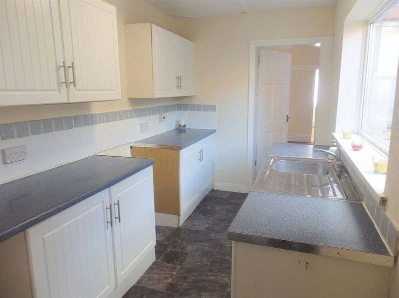2 Bedrooms Property for sale in Hackworth Street, Ferryhill