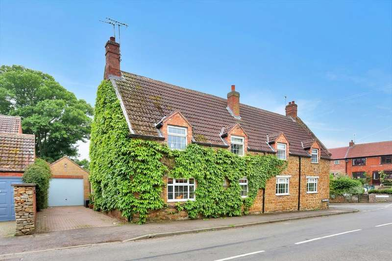 6 Bedrooms Property for sale in Church Street, Scalford