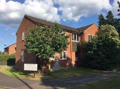 Flat for sale in Cambridge, Cambridgeshire