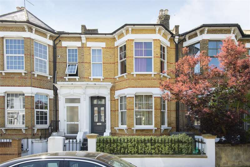 5 Bedrooms House for sale in Thistlewaite Road, London, E5