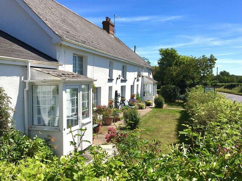 5 Bedrooms Property for sale in Bow, Devon