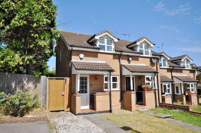 1 Bedroom House for sale in Notton Way, Lower Earley, Reading