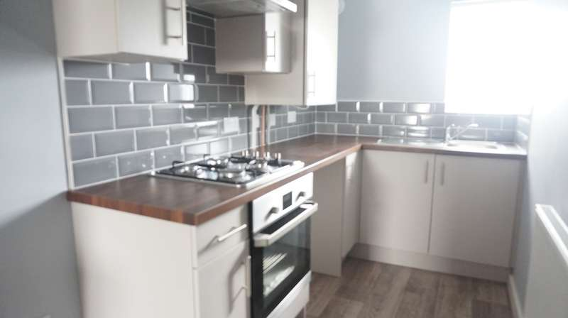 1 Bedroom Apartment Flat for sale in High Causeway, Whittlesey, PE7