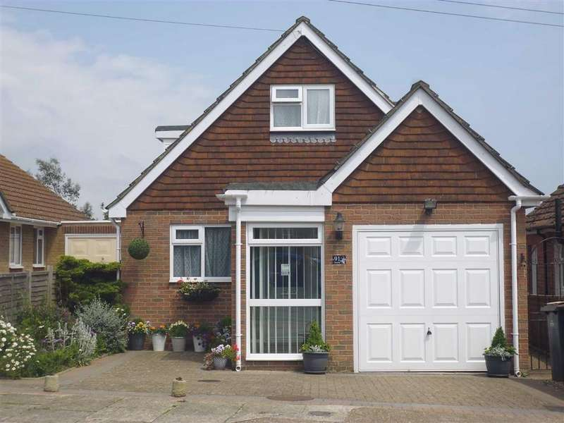 3 Bedrooms Detached Bungalow for sale in Burry Road, St Leonards On Sea