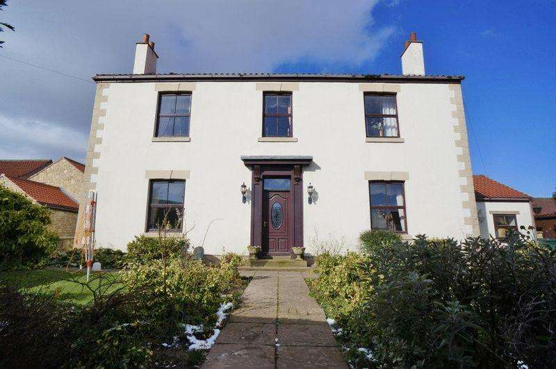 6 Bedrooms Detached House for sale in Pinfold Lane, Kirk Smeaton, Pontefract