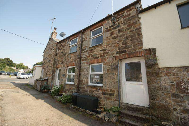2 Bedrooms Cottage House for sale in Riverside, Bodmin