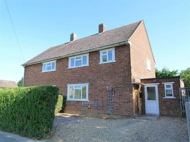 4 Bedrooms Semi Detached House for sale in Wheatley Road, Welwyn Garden City