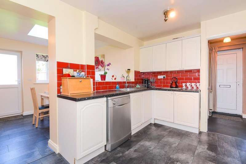 3 Bedrooms House for sale in Hartmead Road, Thatcham, RG19