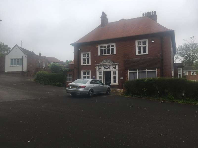 6 Bedrooms Detached House for sale in Durham Road, Gateshead, NE9 5AE