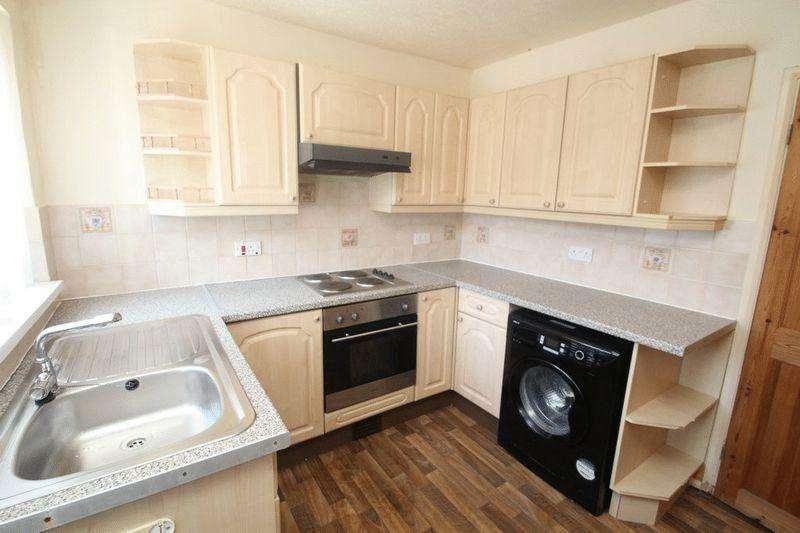 2 Bedrooms Terraced House for sale in Martin Lane, Rochdale OL12 7NZ