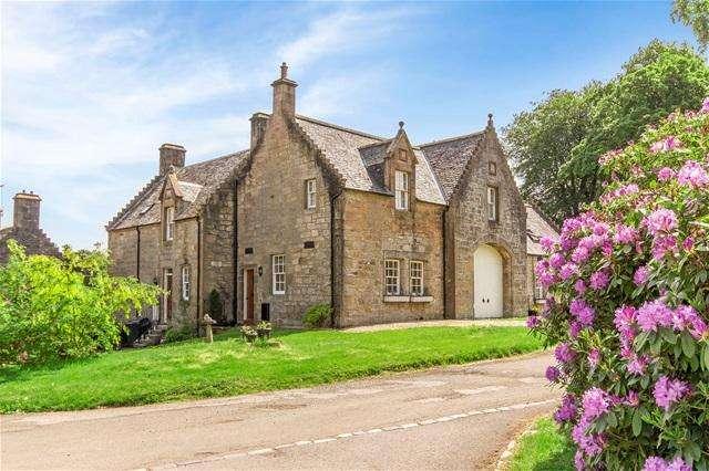 2 Bedrooms House for sale in Bridgecastle House, Bridgecastle, Bathgate