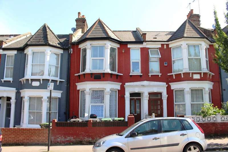Studio Flat for sale in Duckett Road, Harringay, N4