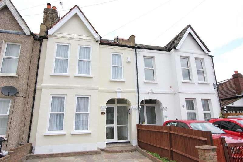 4 Bedrooms Terraced House for sale in Harrington Road, London