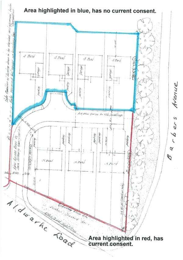 Land Commercial for sale in Development Site, Aldwarke Road, Parkgate, Rotherham, South Yorkshire