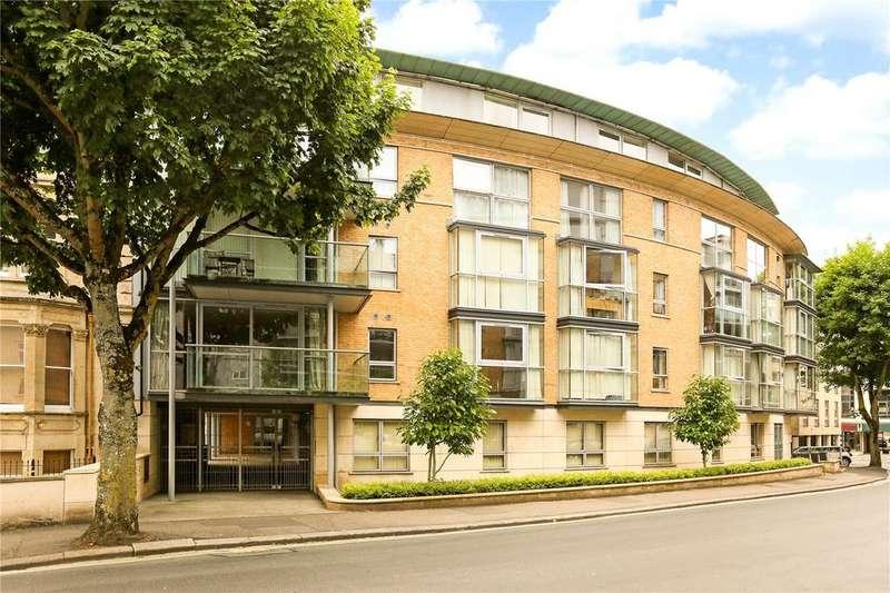 2 Bedrooms Flat for sale in Contemporis, 10 Merchants Road, Clifton, Bristol, BS8
