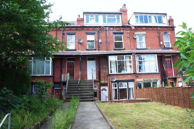 4 Bedrooms Terraced House for sale in Knowle Terrace, Leeds