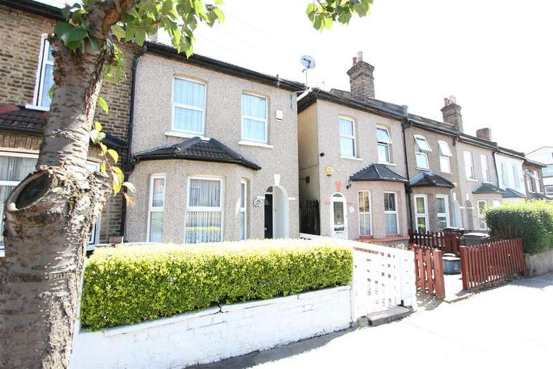 2 Bedrooms End Of Terrace House for sale in Holmesdale Road, London