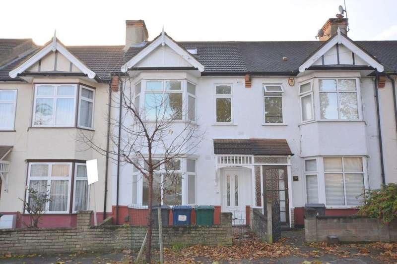 3 Bedrooms Terraced House for sale in Babington Road, London