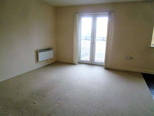 2 Bedrooms Apartment Flat for sale in For sale Parsons Way, Harpurhey, Manchester M9 4PY