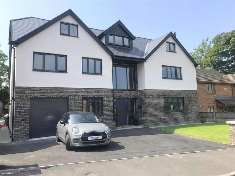 5 Bedrooms House for sale in Nant Celyn, Crynant, Neath