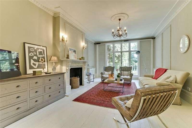 6 Bedrooms Detached House for sale in Oak Hill Road, Surbiton, Surrey, KT6