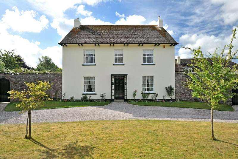 5 Bedrooms House for sale in East Street, Ipplepen, Newton Abbot, Devon, TQ12